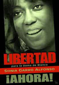     Free Sonia Garro Alfonso