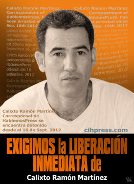 Free Calixto