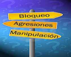Blockade, Aggressions, Manipulation