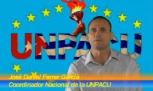 Jose Daniel Ferrer Garcia 1