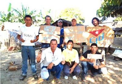 Comite de Campesinos Libres