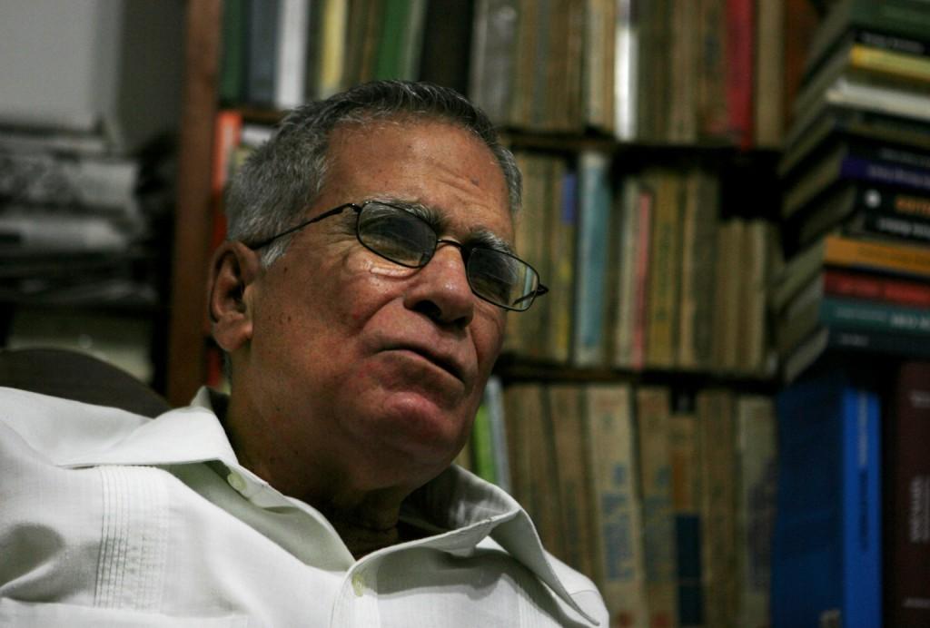Oscar Espinosa Chepe