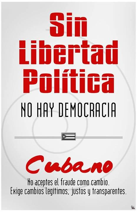 Poster by Rolando Pulido