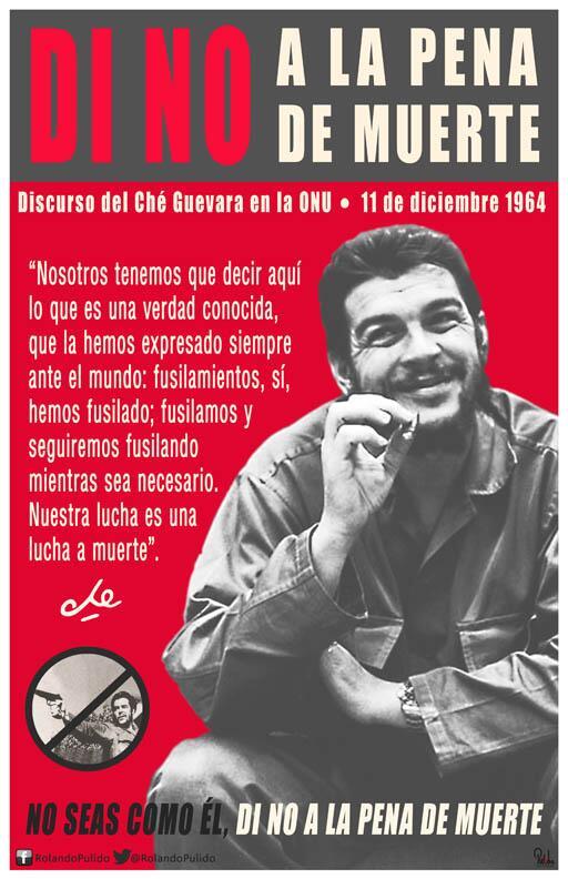Poster: Rolando Pulido
