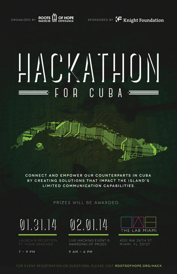 hackathon BeCCitDCMAAq7yB