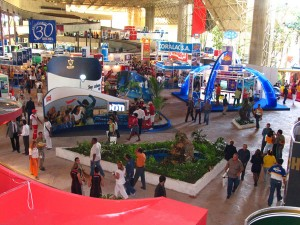 Havana's International Commerce Fair