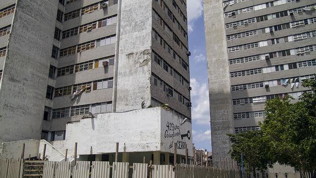 Tejas Corner. 14ymedio
