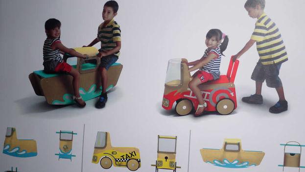 Wooden toys (14ymedio)
