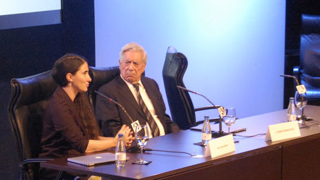Vargas-Llosa-Yoani-SAnchez-Madrid_CYMIMA20140709_0001_11