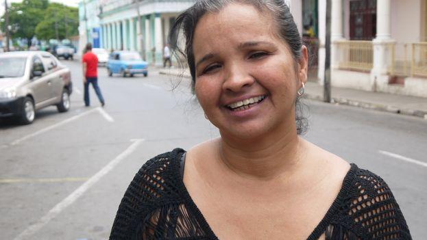 Karina Galvez Chiu (14ymedio)
