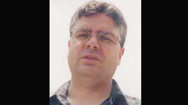 George Merino