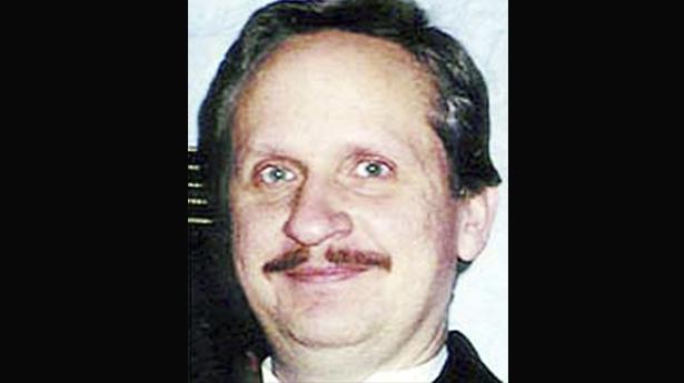 Michael Díaz Piedra III