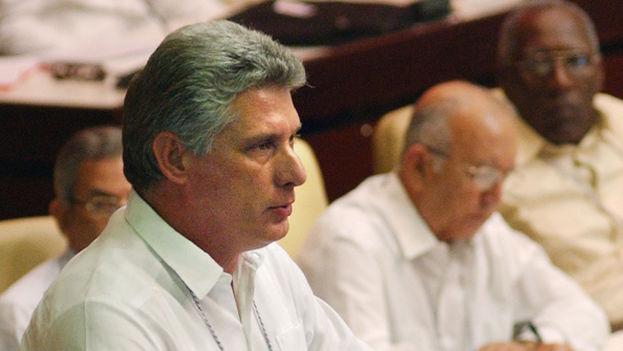 Miguel Díaz-Canel Bermúdez