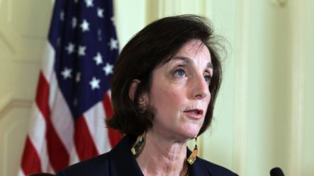 Roberta Jacobson (From  Marti-Noticias)
