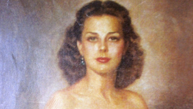 Natalia Revuelta Crews