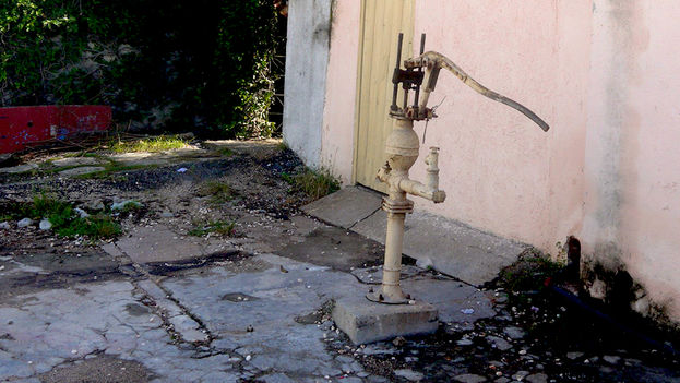 Artesian well (14ymedio)