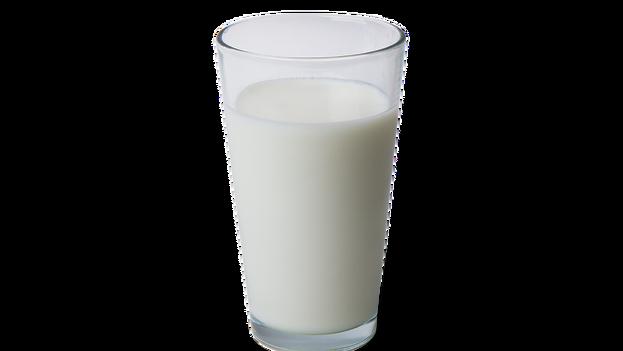Vaso de leche - 5 5