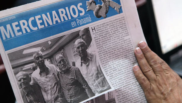 The Union of Journalists of Cuba accuses opposition leaders of orchestrating a provocation in Panama.