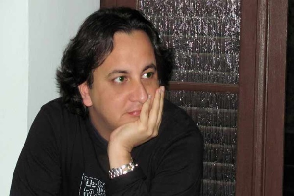 Ernesto Perez Chang, writer and journalist CubaNet (Internet photo)