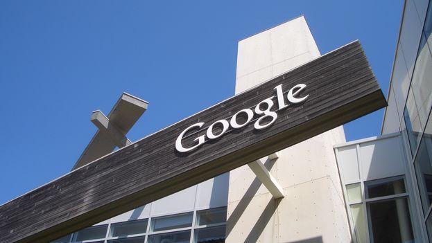 Google headquarters in Mountain View, California. (CC)