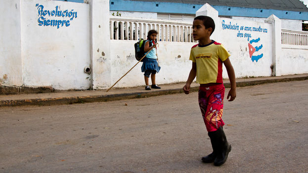 The new generations will also have to define what will happen in Cuba. (Franck Vervial / Flickr)