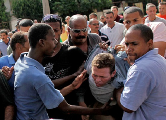 Repression intensifies against opponents in Cuba (Internet photo)