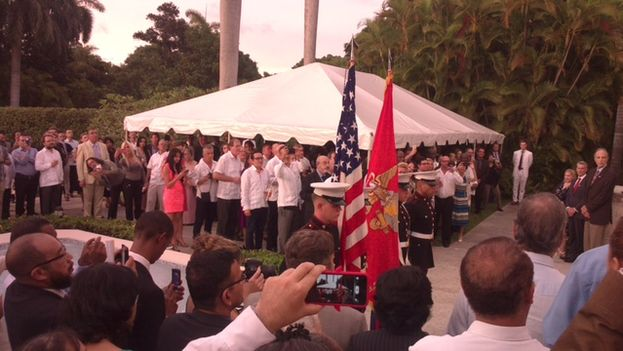 Celebration of Independence Day (14ymedio)
