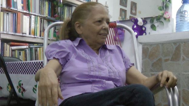 Martha Beatriz Roque Cabello. (14ymedio)