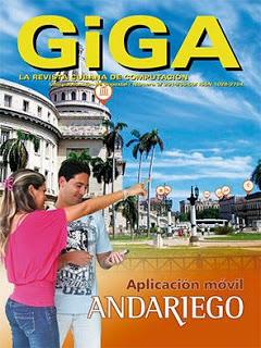 GiGA Magazine