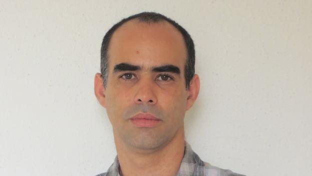 Armando Capó, Cuban film director. (File photo creator)