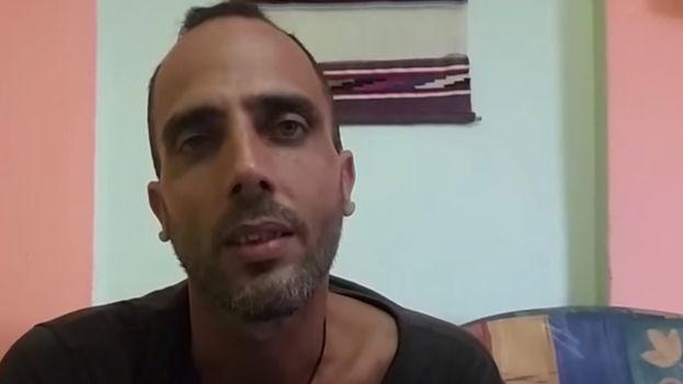 Zaqueo Baez, activist