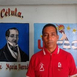Carlos Oliva Rivery from UNPACU (Twitter)