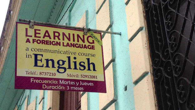 US Wants To Help Improve English Skills In Cuba / 14ymedio