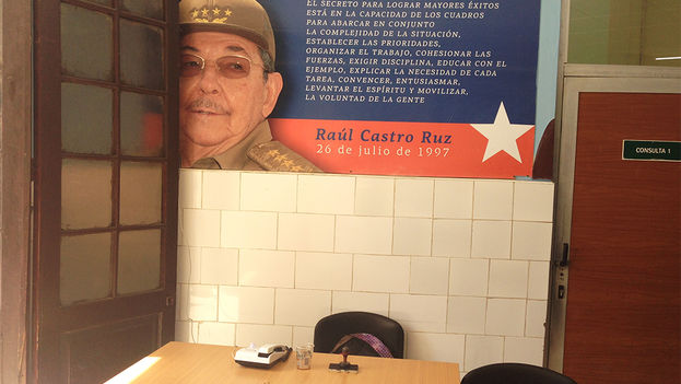 Calls for efficiency are everywhere, but the Cuban economy is not emerging from the crisis. (14ymedio)
