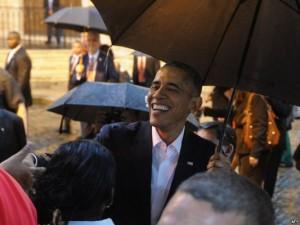Obama in Havana