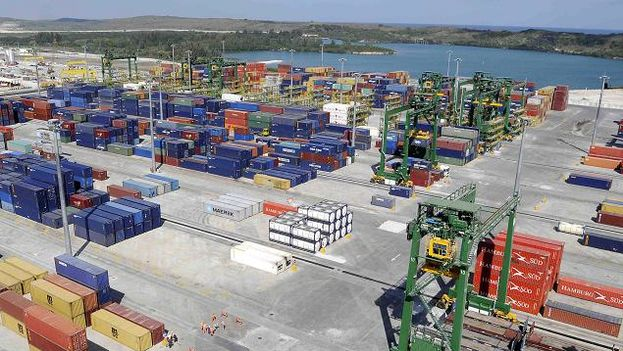The Spanish Government has not hesitated to put its full diplomacy at the service of its businesspeople, to prevent those from other latitudes overtaking them in a country where they have worked for decades. (Photo: Mariel Special Development Zone - ZEDM)