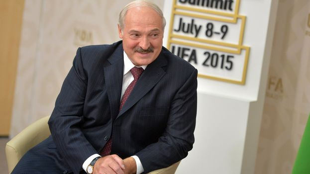 Alexandr Lukashenko has been in power in Belarus since 1994. (CC)