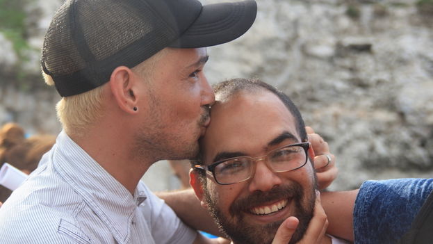 Project Rainbow validates the importance of the Stonewall events to celebrate 28 June as Gay Pride Day, beyond the official 17 May in Cuba. (14ymedio)