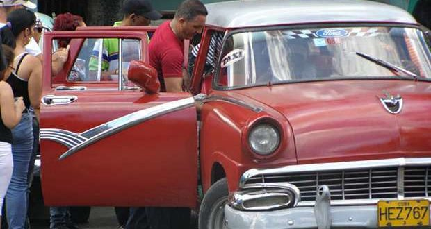 Photo from Cubanet