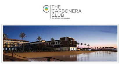 """50 years of communist rule have yielded an unlikely product – unspoiled beachfront property and world-class golf."" A quote from a promotional site about the new Carbonera Club project in Varadero which will be dsigned with advice from British golfer Tony Jacklin and British design guru Terence Conran."