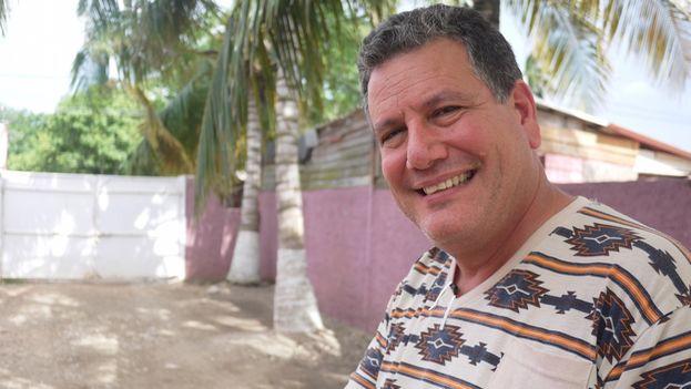 Camagüey Pastor Bernardo de Quesada. (14ymedio)
