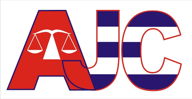Cuban Law Association Logo