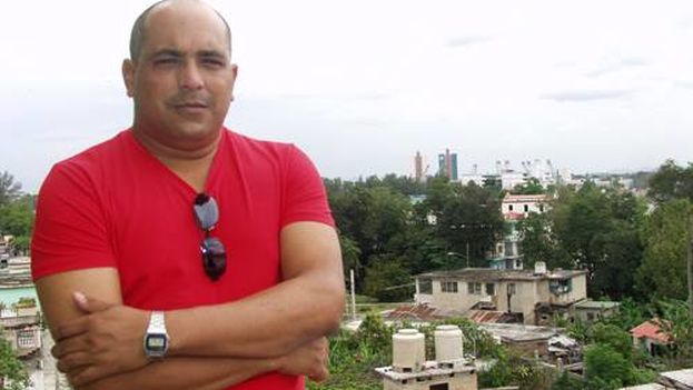 Journalist Jose Ramirez Pantoja. (Facebook)