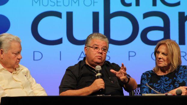 José Conrado Rodríguez – Translating Cuba