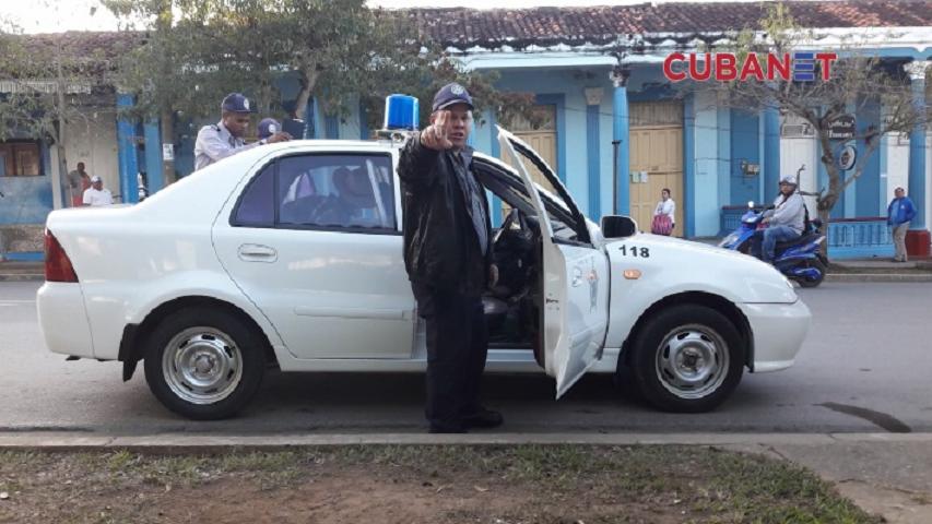 Miriam Celaya – Translating Cuba