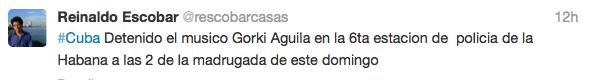 Gorki Aguila