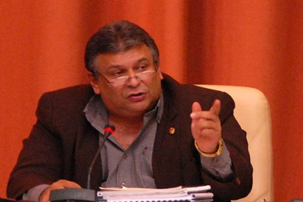 Marino Murillo, the so-called Reform Czar