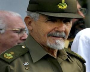 Ramiro Valdez, a confident of the Castro brothers