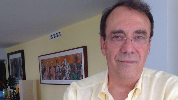 Carlos Alberto Montaner. 14ymedio