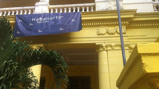 Habanarte in the Casa del Alba